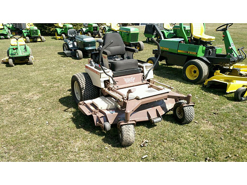 GRASSHOPPER 227 60 cut 25HP Kohler 4475 grossmowersalescom 810-845-0547 or