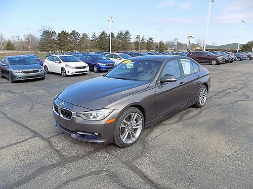 2013 BMW 335i Xdrive J101629 premium package all the bells and whistles 22739