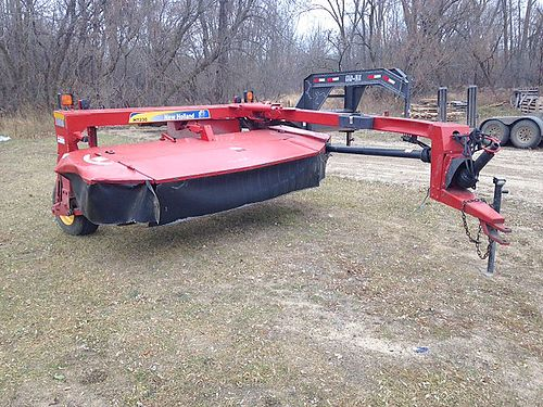 NEW Holland Mower Conditioner 104 cut width 8 disc 16 blades 540 or 1000 PTO 15200 866-574-