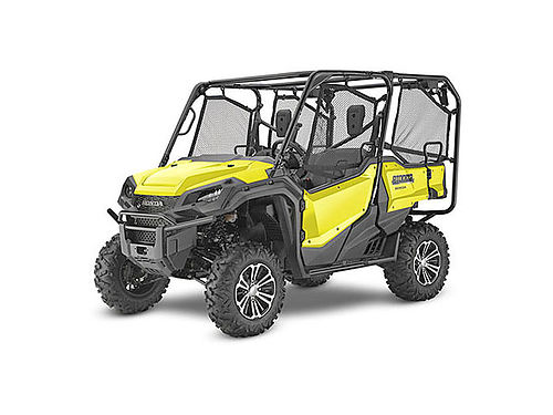 2018 HONDA Pioneer 1000-5 Deluxe 13871 we finance everyone - get them before theyre gone 1769