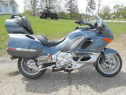 2003 BMW K 1200 LT 96000 miles nice condition ready to ride 2999