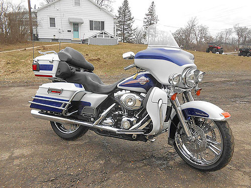 2007 HARLEY Davidson Ultra Classic Electra Glide extremely clean low miles nice bike 8999