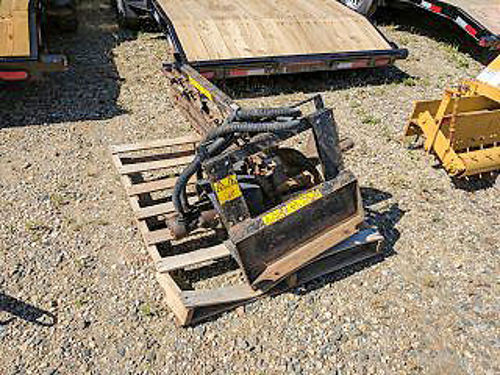 TORO Dingo Trencher 3long 6 wide Toro dingo quick attach 3200 866-574-9931