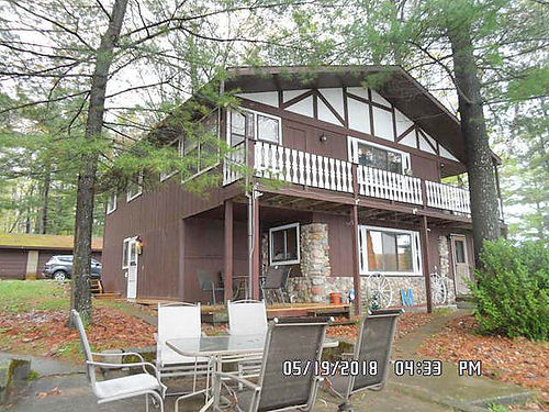 4618 HAYES ROAD Harrison - Large family retreat home with 5 sleeping areas and more pull out couche