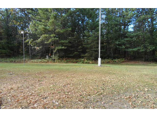 2651 TOWNLINE LAKE ROAD Harrison - Girl Scout Camp ready for new owners This property would be gre