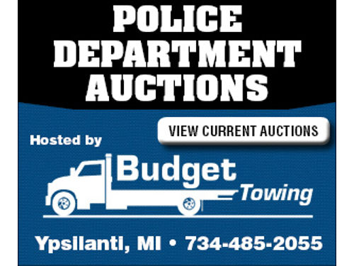 POLICE DEPARTMENT AUCTIONS - VIEW OUR CURRENT AUCTIONS httpsproduction983wixsitecombudget-stad