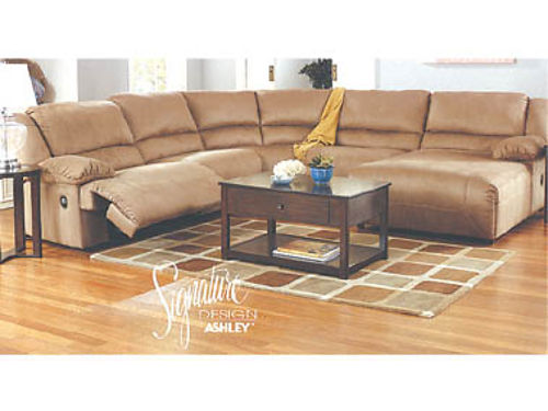 5-PIECE Dura Plush Sectional Create a relaxing environment Only 1299 222 West Main St Santa Mar
