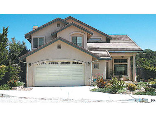 BUILDING Custom Homes on the Central Coast for over 35 years 902 21st St Paso Robles CA Call 805