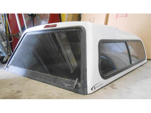INNOVATION SHELL, FITS 2000 CHEVY S10, $400. ...