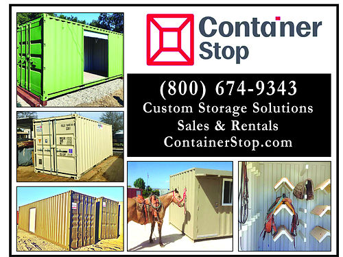 CONTAINER STOP Containers for sale and rent All lengths and sizes 10 20 4