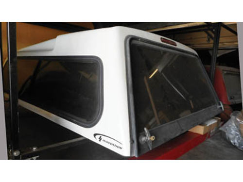 INNOVATION SHELL for a 2000 Checy S10 6 bed 500 Call LINE-X for details 805-347-7387