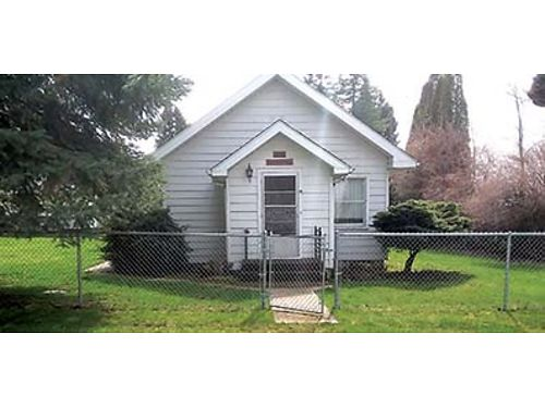 GET AWAY HOME FOR SALE GET away to picturesque Farmington WA Less than an hour