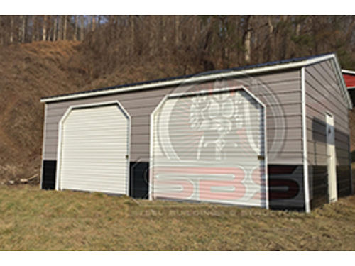 Shamrock Storage Buildings Built to Suit Prices Based on Size 803-663-4319