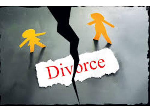 DON'T LET THE COST OF DIVORCE KEEP ...