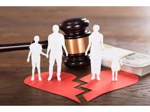 NEED OUT OF AN UNHAPPY MARRIAGE AGREED DIVORCE From 250 Plus Court Cost Payment Plan Available