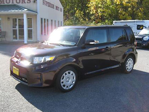 2011 SCION XB auto air power equip 106000 mi 7984 7995 VA DLR - SUPERIOR MOTORS Bristol VA