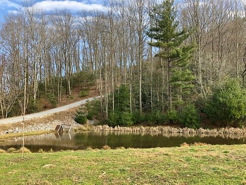 BUILDING LOTS UNICOI CO Limestone Cove Area 3300 elevation off of Unaka Mtn Rd 6 Beautiful